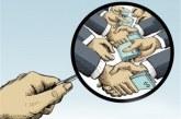 <span style='color:black;font-size:14px;'>بنا بر گزارش پایش امنیت سرمایهگذاری توسط مرکز پژوهشهای مجلس</span><br>وضعیت نگران کننده کردستان در شاخص کلیدی مانند «اعمال نفوذ و تبانی در معاملات ادارات»، «میزان شیوع رشوه در ادارات» و «عملکرد دولت»