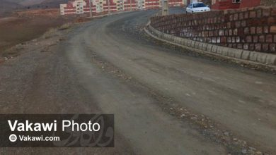 ضعف حمل و نقل همگانی در مسکن مهر جاقل