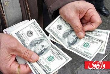 <span style='color:black;font-size:14px;'>گزارش واکاوی از نوسانات این روزهای دلار</span><br>بررسی رکورد شکنی دلار در بازار آزاد
