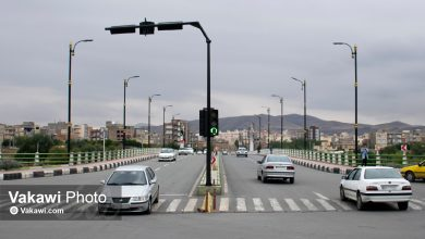 واکاویِ تخلف دو میلیارد تومانیِ مطرح شده در پل کەوەسوار