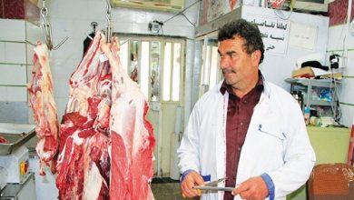 گوشت در سقز کیلوی صد هزار تومان