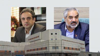 وقتی سرپرست دانشگاه علوم پزشکی کردستان اظهارات استاندار را تکذیب می کند