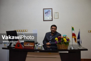 <span style='color:black;font-size:14px;'>در گفتگو با مدیرکل دامپزشکی استان کردستان</span><br>از مزرعه تا سفره