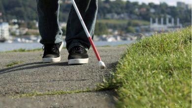 ۲۳ مهر؛ روزی برای نابینایان