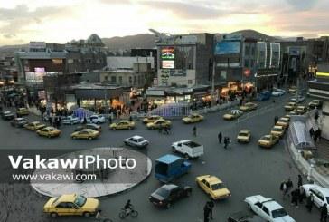 نرخ کرایه تاکسی در سقز گران میشود