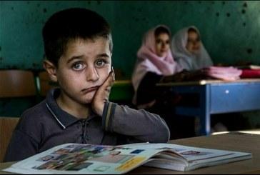 <span style='color:black;font-size:14px;'>مدیرکل آموزش و پرورش استان کردستان:</span><br>۱۱۴۲ فضای غیراستاندارد آموزشی در کردستان وجود دارد