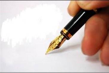 نامه کواکبیان به رهبری برای تغییر قانون اساسی