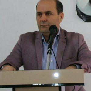 خالد توکلی