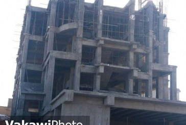 اولین هتل ورزشی استان کردستان در سقز با چهل درصد پیشرفت درحال ساخت است