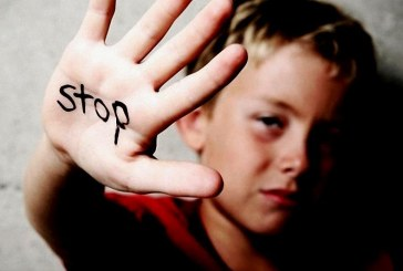 <span style='color:black;font-size:14px;'>برای روز جهانی مبارزه با خشونت و آزار علیه کودکان</span><br>در قبال کودک آزاری ساکت نمانیم