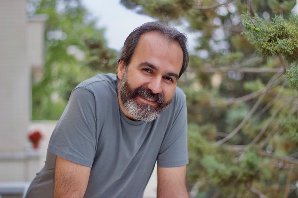 «آزاد میرزاپور» آهنگساز، نوازنده و مدرس موسیقی