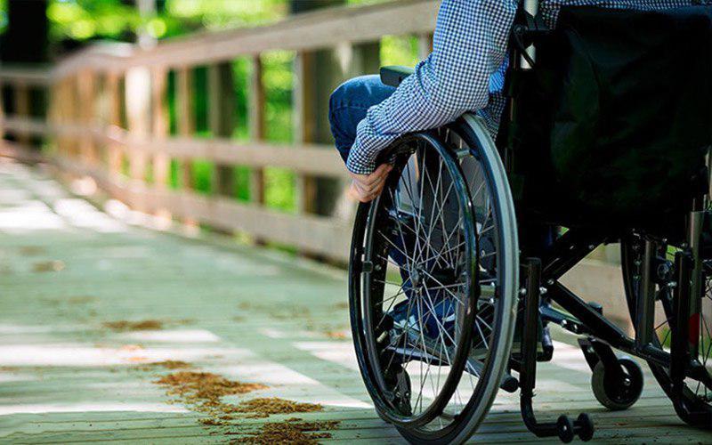 بی تدبیری شهرداری در تأمین حقوق شهروندی معلولین