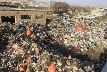 <span style='color:black;font-size:14px;'>مدیرعامل انجمن سبزچیا مریوان عنوان کرد؛ </span><br>شیوع بیماری در مریوان بر اثر دفن غیربهداشتی زباله