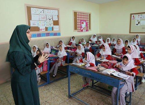 بحران کمبود نیرو در آموزش و پرورش