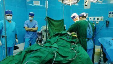 جراحی مغز و اعصاب در سقز