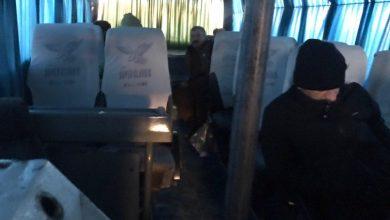 جولان اتوبوسهای غیر استاندارد برون شهری در سقز