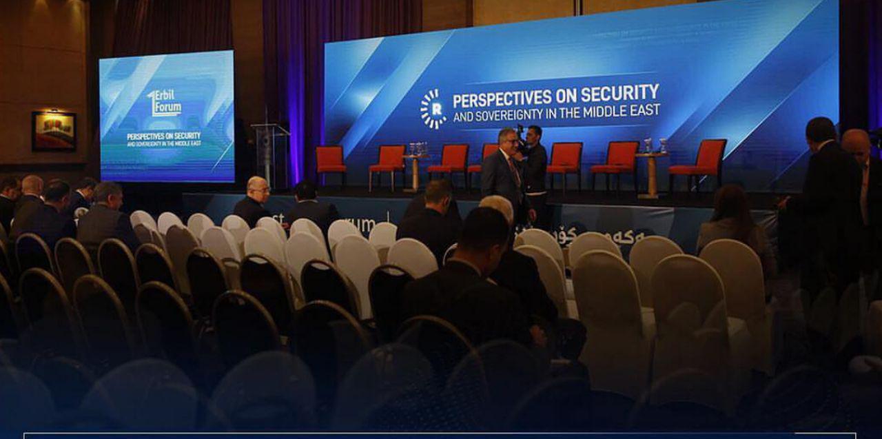 """کنفرانس بینالمللی """"امنیت و حاکمیت در خاورمیانه"""" با حضور پررنگ صاحبنظران کورد"""
