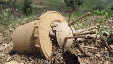 کاشته های شوم یک جنگ در کردستان