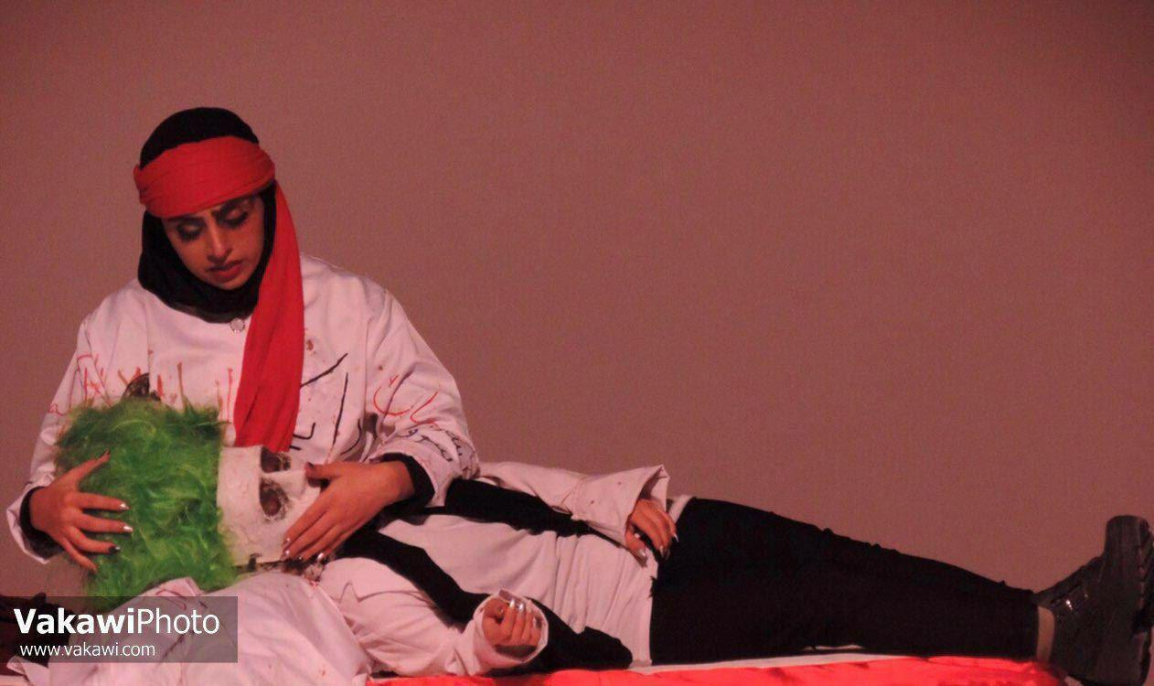 جشنواره شانزدهم تئاتر کُردی سقز 8 آبان برگزار می شود