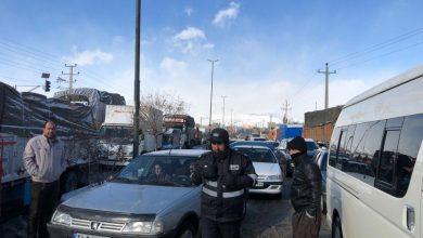 حدود هزار مسافر در سقز و ایرانخواه اسکان داده شدهاند