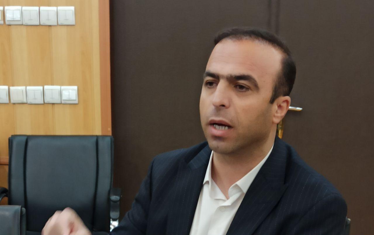 مصوبه شورای شهر در مورد انتخاب بختیار علیزاده به عنوان شهردار سقز رد شد