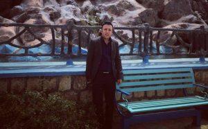 محمد یار احمدی